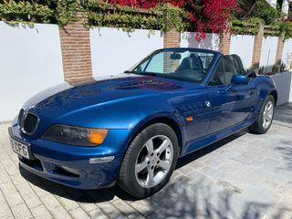BMW Z3 2002