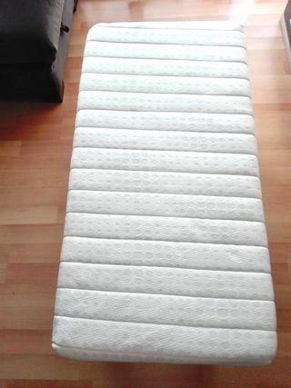 Colchón cuna (120x60)