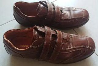 Zapatos Fosco de piel 43