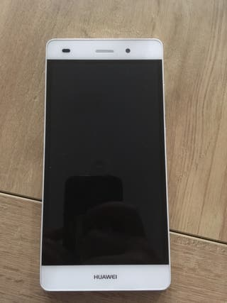 Teléfono Móvil Huawei P8 Lite