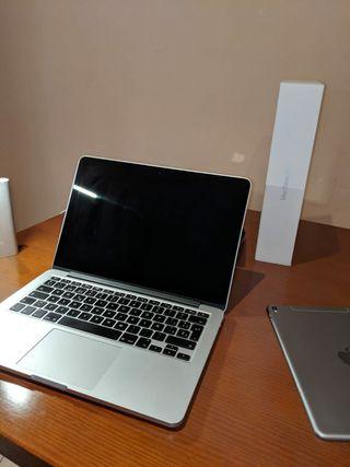 MacBook Pro 2015 barato. COMO NUEVO
