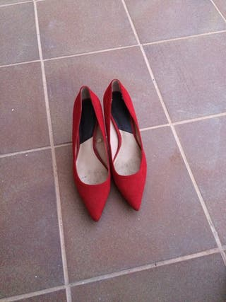 Zapatos Vilanova La Wallapop Mano En De Segunda I Geltrú QdhCxstr