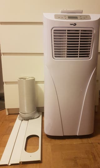 aire acondicionado portátil Saivod