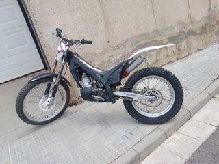 Gas Gas txt 270