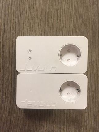 Plc 550+wifi