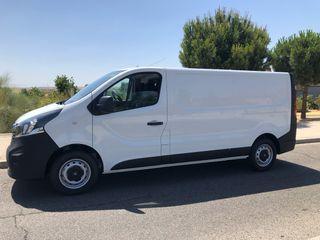 Opel Vivaro Cdti 120 Cv L 2018