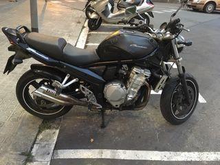 Vendo suzuki Bandit 650