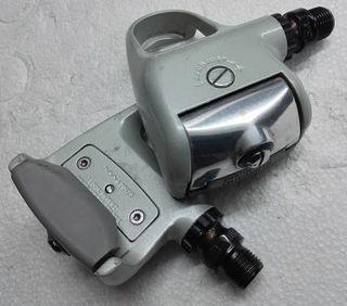 Par pedales automáticos carretera SHIMANO 105