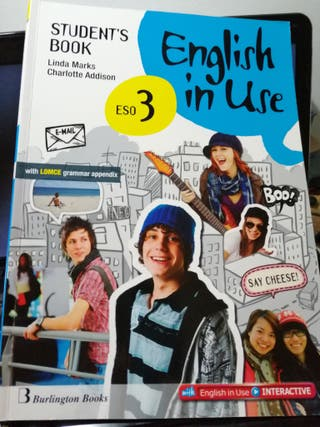 English in use-Workbook