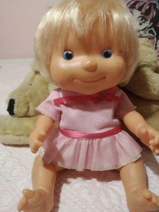 Muñeca Mía
