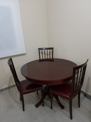 La Mesa Segunda Extensible Comedor De Mano En Provincia Las tQrhdCxBs