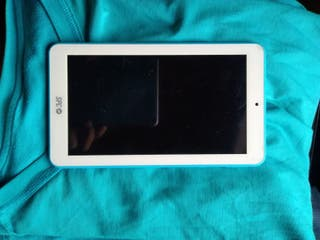 tablet 6 pulgadas semi nueva