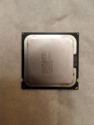 Procesador Intel Core 2 Quad