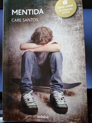 Mentida de Care Santos