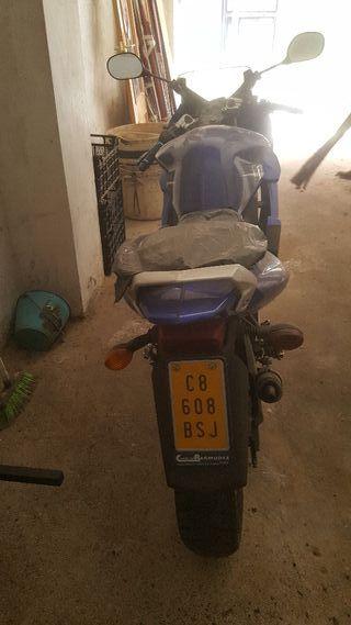 yamaha tzr50cc