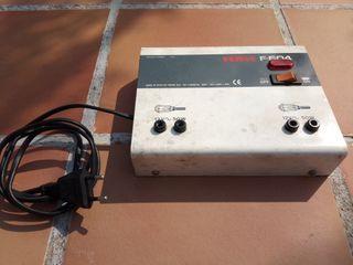 Transformador de corriente 12 v