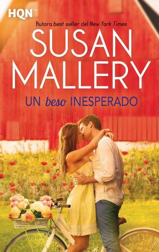 Novela Un beso inesperado, urge venderlo hoy