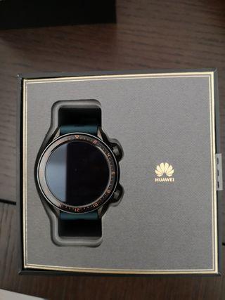Huawei watch gt 46