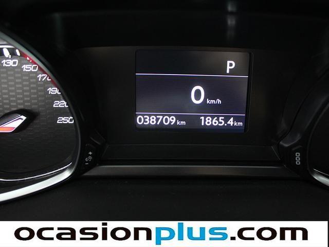 Peugeot 308 GT EAT6 133 kW (180 CV)
