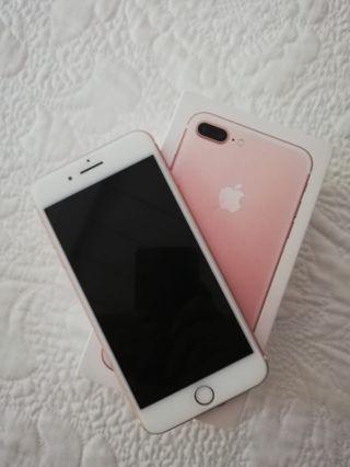 7a4f21f2143 Iphone 7 Plus de segunda mano en WALLAPOP