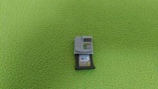 Caja registradora playmobil