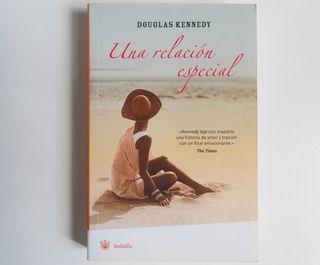 Novela Una relación especial, urge venderla hoy