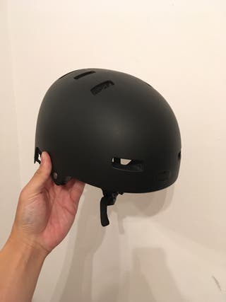Casco Bell Local negro