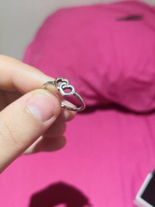 anillo original Pandora REBAJADO!