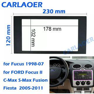 radio pantalla ford focus II