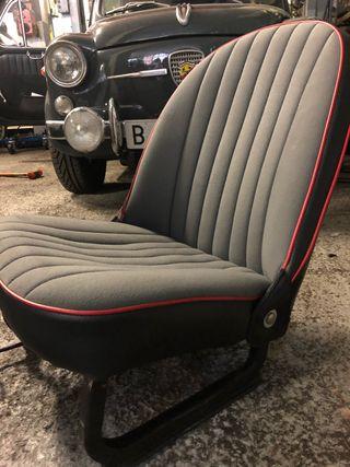 Asientos Seat 600