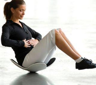 ABDO GAIN Decathlon abdominales