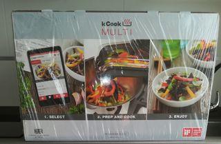 Robot Cocina Keenwood