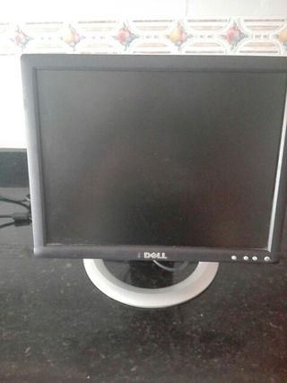 Monitor pc Dell.