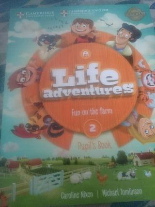 life adventures 2 nuevo