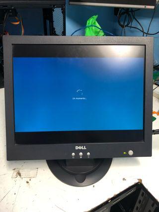 """Monitor Dell 15"""""""