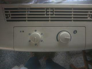 aparato de aire acondicionado marca ufesa