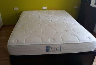Colchon Flex Multielástic 150x190