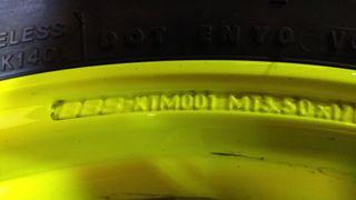 Ruedas supermotard BBS KTM
