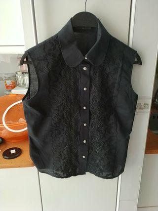 Camisa Roberto Verino. Talla 38.