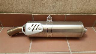 tubo de escape BMW F830
