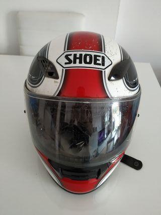 casco shoei 1100 talla L