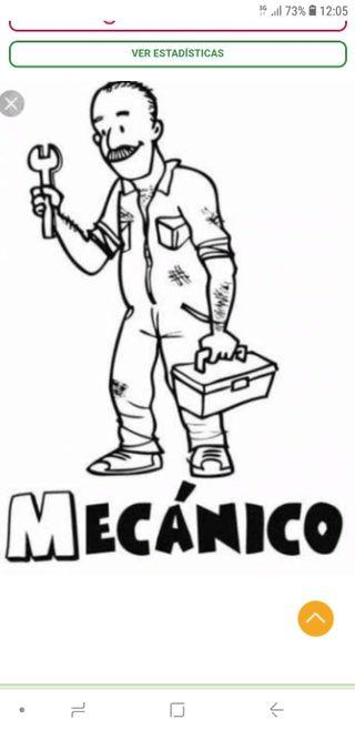 MECANICO