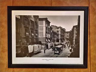 Cuadros Madrid antiguo