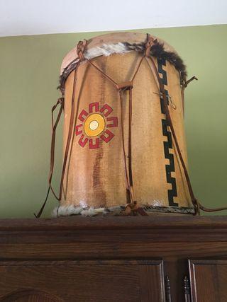 Tambor indio