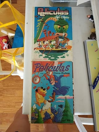 libros colección jovial