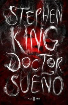 Libro STEPHEN KING Doctor sueño.
