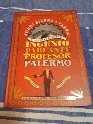 INGENIO PARLANTE PROFESOR PALERMO