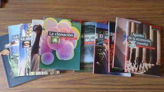 Libros Biblioteca Actual Larousse