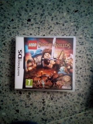 Juegos d Nintendo DS