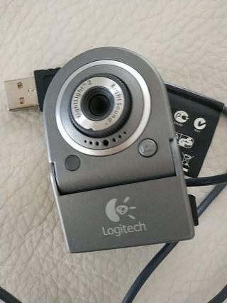 cámara para portátil de ordenadores